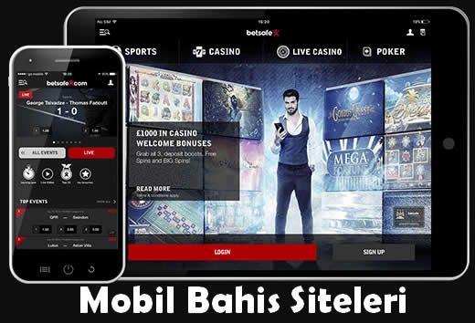 Mobil Bahis